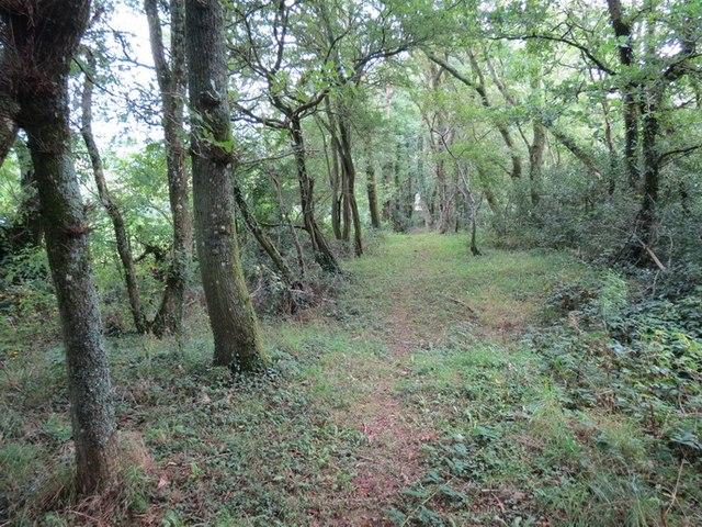 Llwybr Arfordir Cymru / Wales Coastal Path