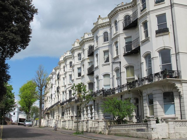 Denmark Terrace, BN1