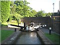 SP3098 : Coventry Canal: Bridge Number 43: Watling Street Bridge by Nigel Cox
