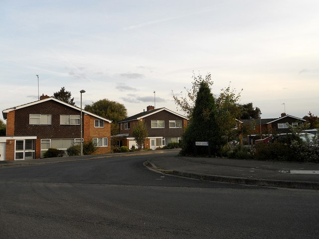 Banbury-Shelley Close