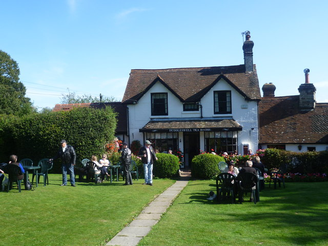 Duddleswell Tea Rooms
