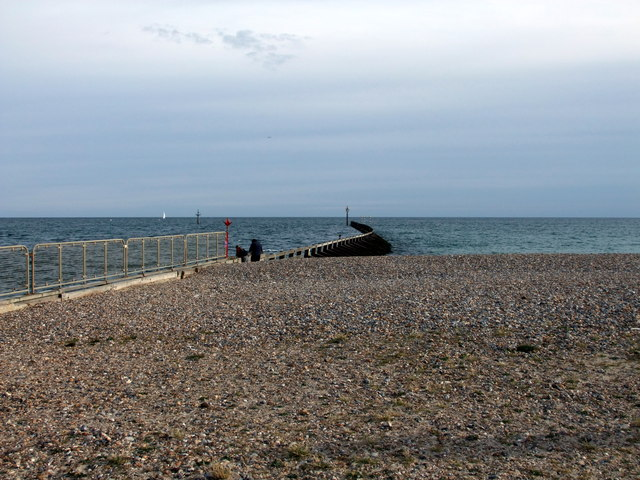 West Pier, Littlehampton