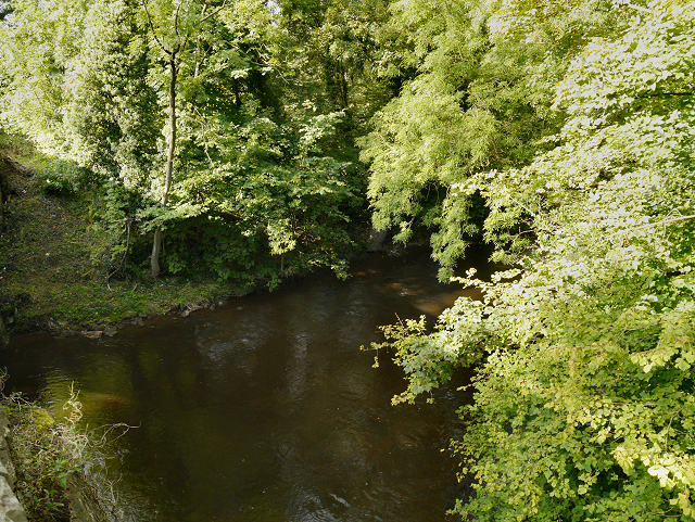 River Goyt