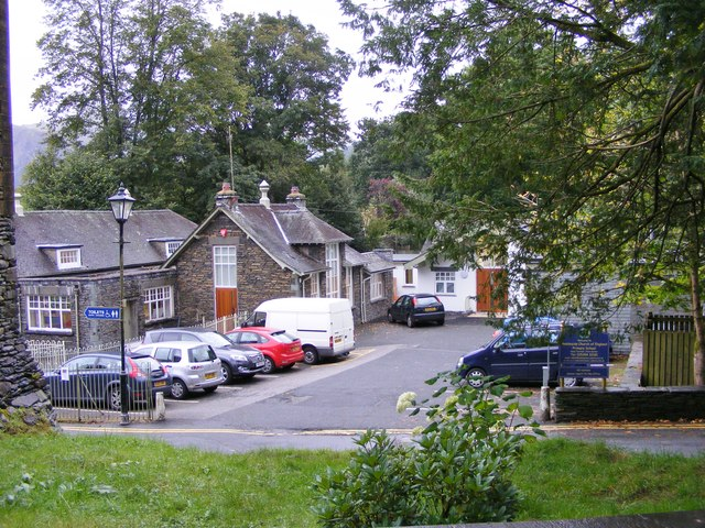 Ambleside CofE Primary School