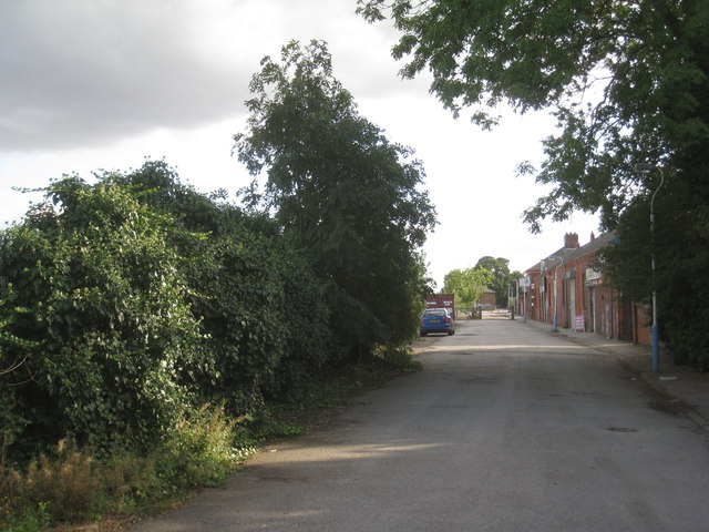 Station Road, Cottingham
