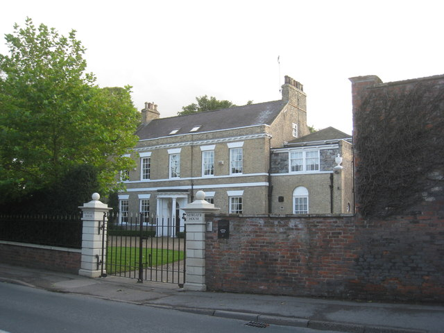 Newgate House, Cottingham