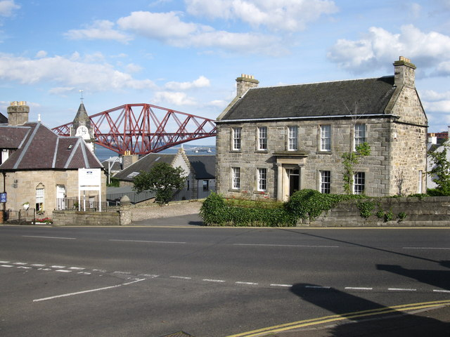 The Loan, South Queensferry