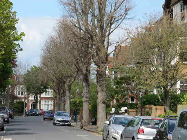 Windlesham Road, BN1