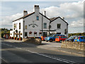 SJ9686 : The Sportsman, Strines by David Dixon