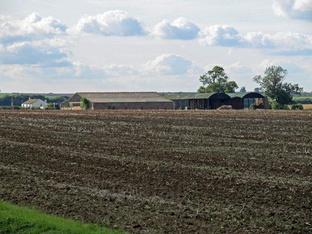 Wootton Dale Top Farm