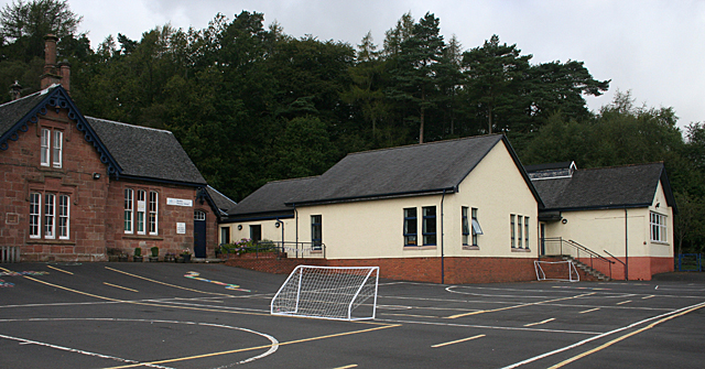 Brodick Primary School