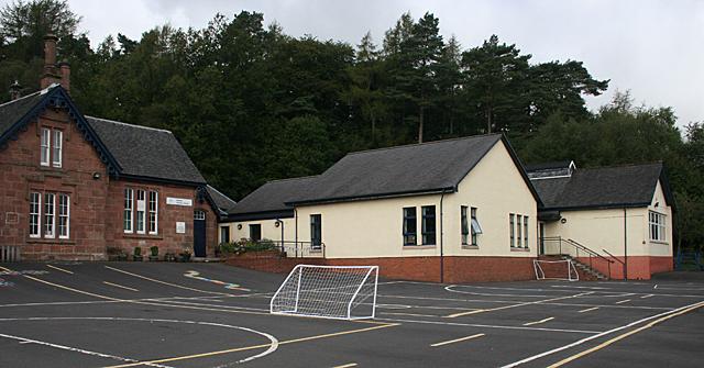 Brodick Primary School