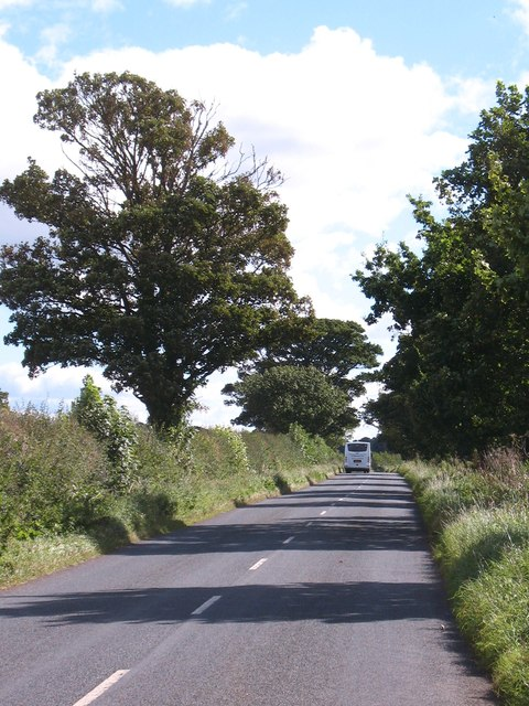 Wide Howe Lane