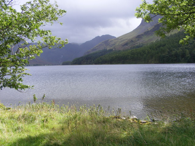Buttermere (lake)