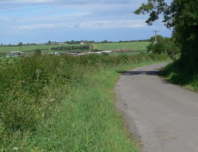 Welby Lane