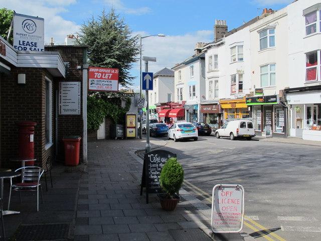 Dyke Road / Bath Street, BN1 (2)
