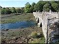 S7909 : Tintern Abbey Bridge by Oliver Dixon