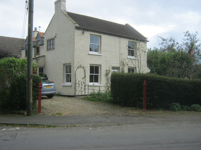 The Old School House in Great Smeaton