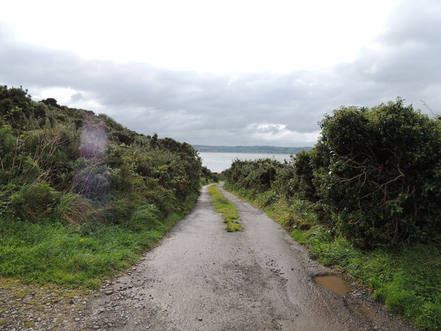 Cairnryan Coastal Path