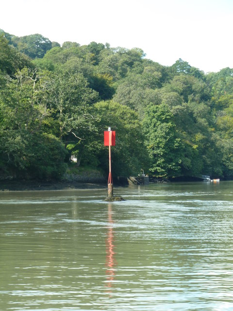Anchor Stone - River Dart