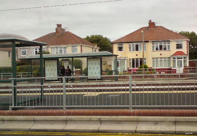 Thorntongate Tram Stop