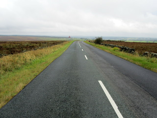 Askwith Moor Road