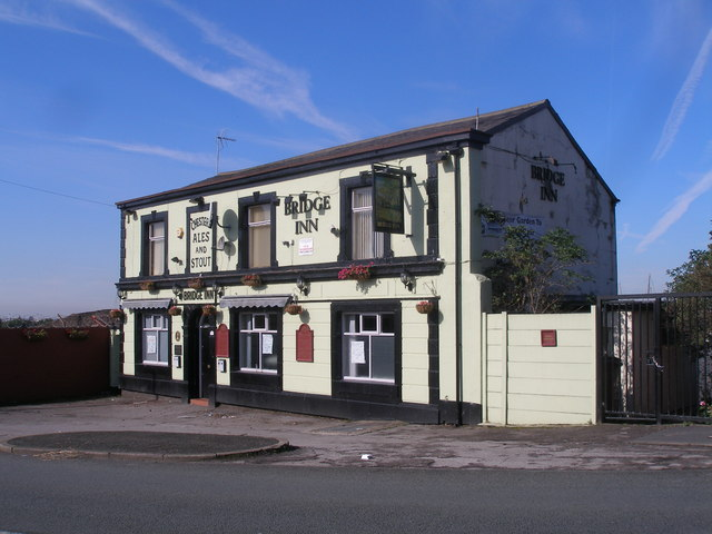 Bridge Inn on Clayton Lane