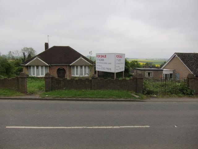 Bury Hill, Sutton
