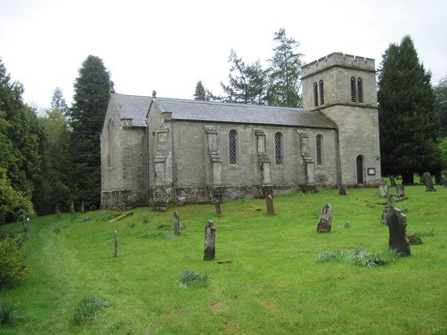 St  Peter's  Askham