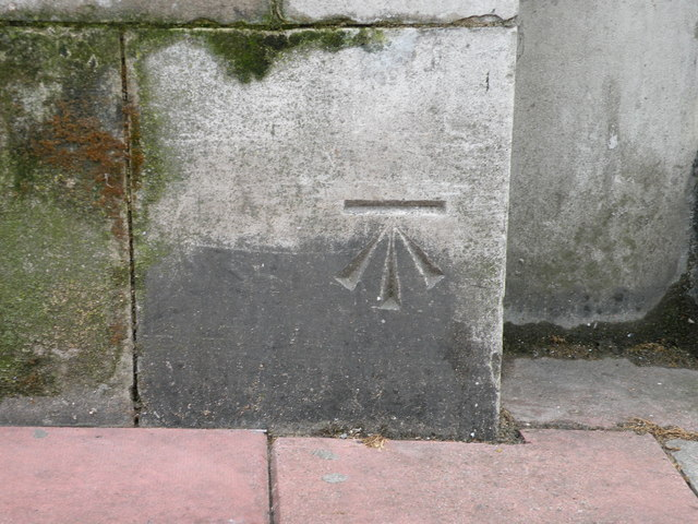 Benchmark, Ship Street