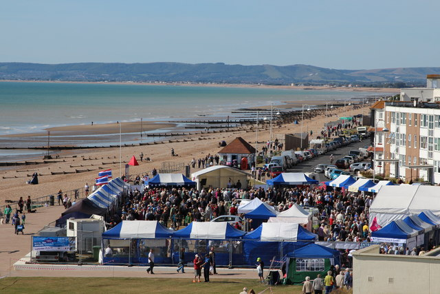 Bexhill Sea Angling Festival