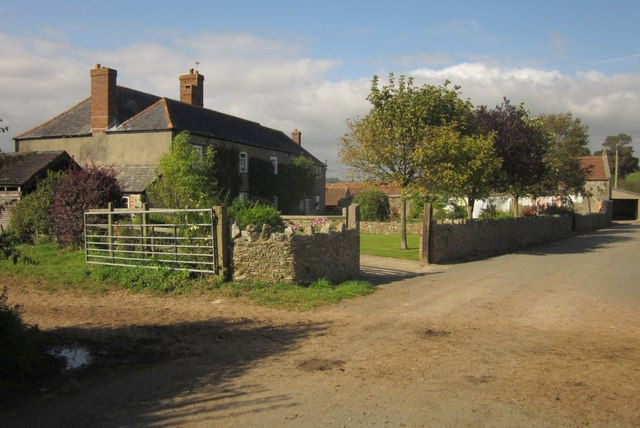 Castlewood Farm