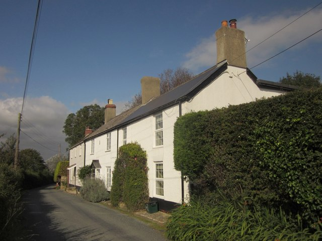 South Cross Cottages