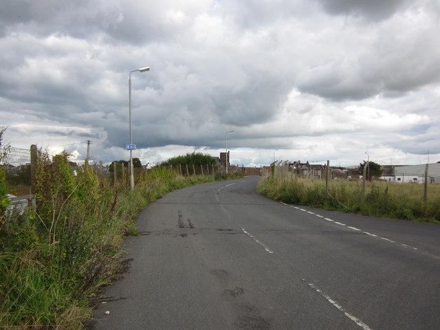 Limekiln Road, Ayr