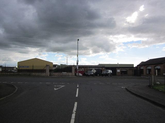 Weir Road, Ayr