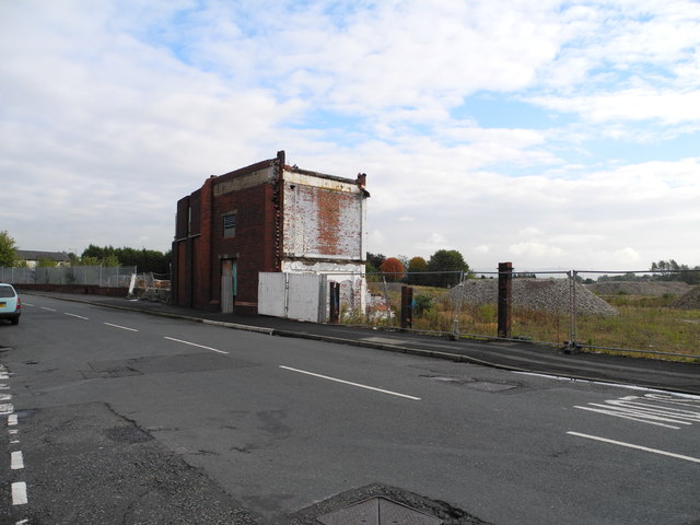 Ashton Hill Lane, Droylsden