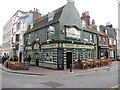 TQ3004 : The Victory Inn, Brighton by Keith Edkins