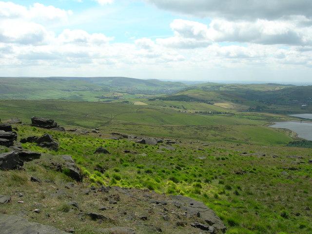 Coal Hill Slades