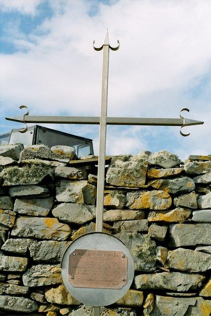 Spanish memorial