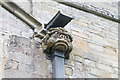SK9227 : Gargoyle,  Ss Andrew & Mary's church, Stoke Rochford by J.Hannan-Briggs