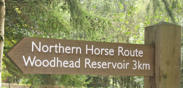 Northern Horse Route
