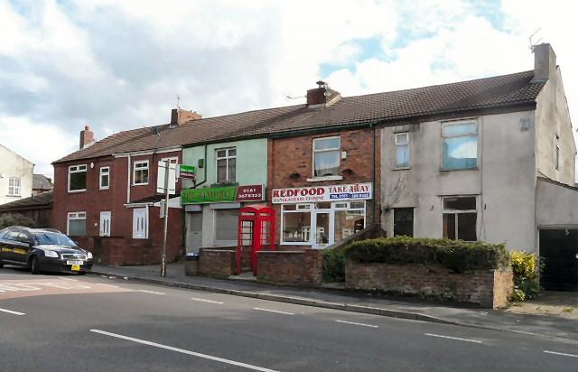 Two Take-Aways on Talbot Road