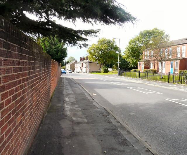 Talbot Road, Newton
