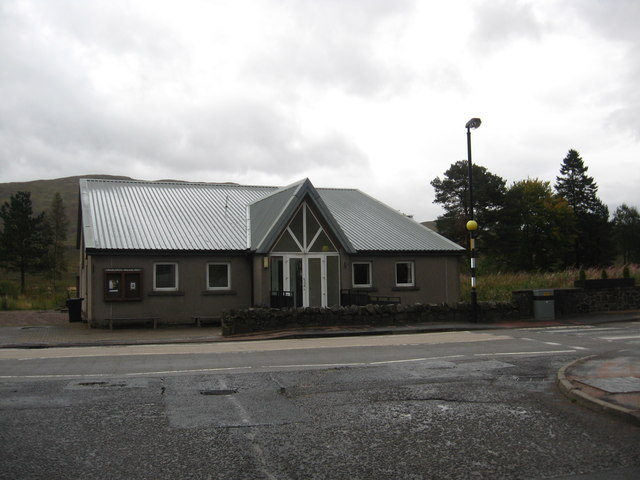 Crianlarich Village Hall
