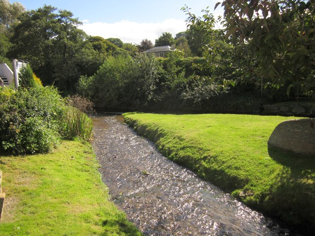 Harberton Stream