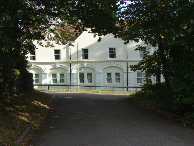 Kingswood Halls, Coopers Hill