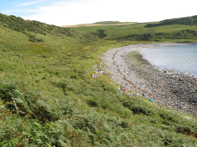 Clanyard Bay