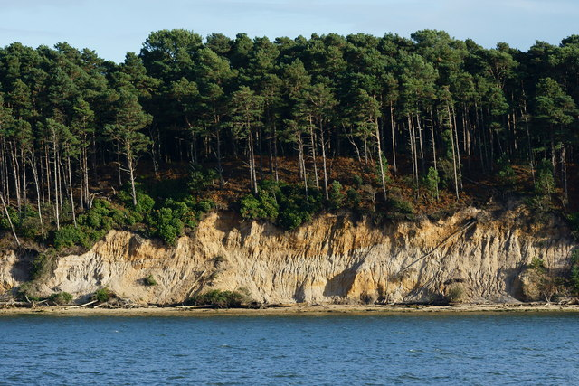 Brownsea Island, Dorset
