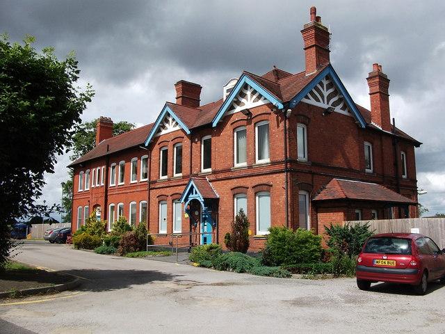 Bramcote Hospital