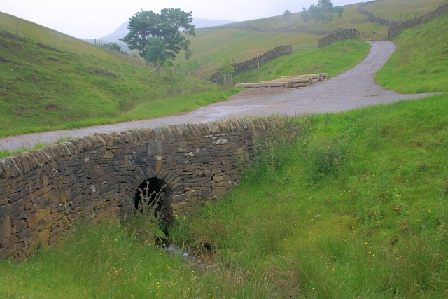Bridge at Coldwell Clough